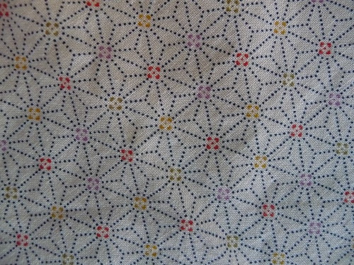 Sevenberry Fabric
