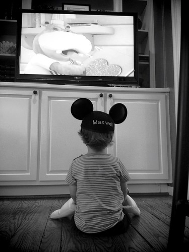 mousketeer