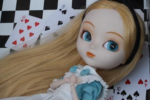 Regeneration Alice