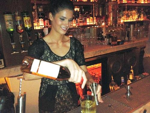 Pour Vous New Parisian Themed Cocktail Bar A Look At