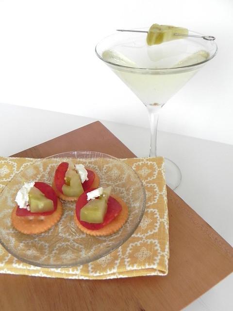 Insta-Party: Green Tomato Madness