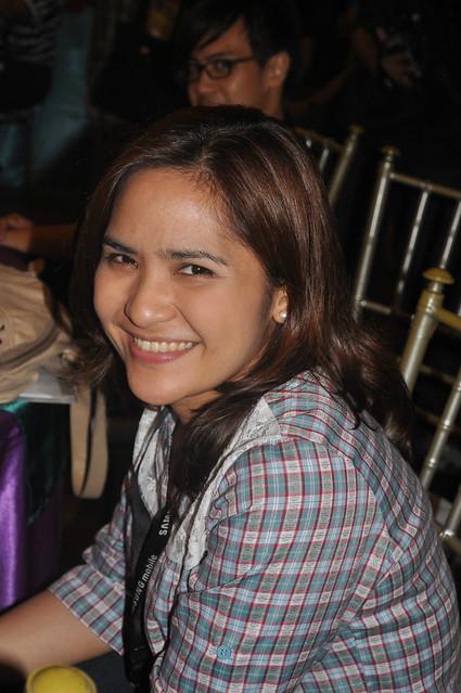 GMA News Unang Hirit writer Teng Agatep