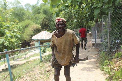 Olumirin Waterfalls Erin Ijesa Osun State by Jujufilms
