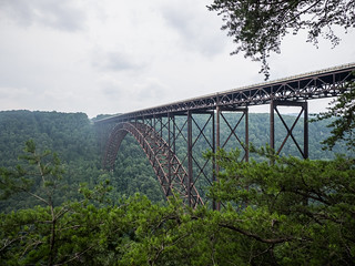 Parkway and New River Gorge-15