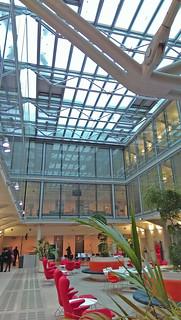 UCH Macmillan Cancer Centre