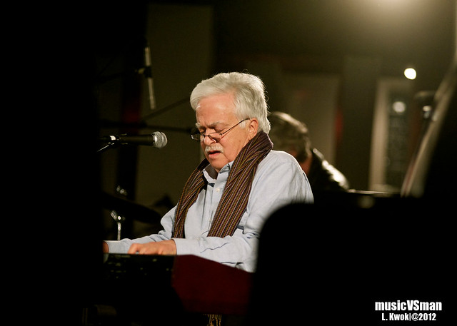 Van Dyke Parks @ The Luminary Arts