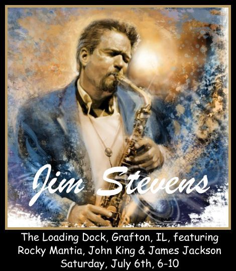 Jim Stevens 7-6-13