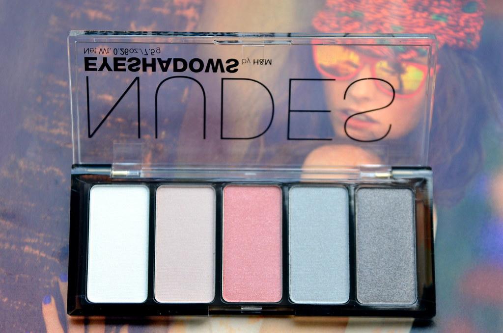 hm nude eyeshadows1