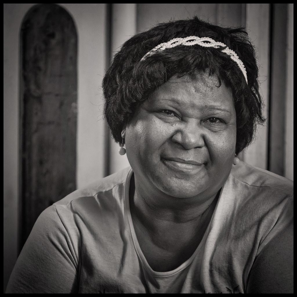 The Aunt - Havana - 2013