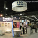 US Cosmetics NYSCC Cosmetic Industry ExhibitCraft NJ Tradeshow Display
