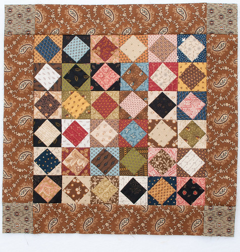 Little Women Quilt 2