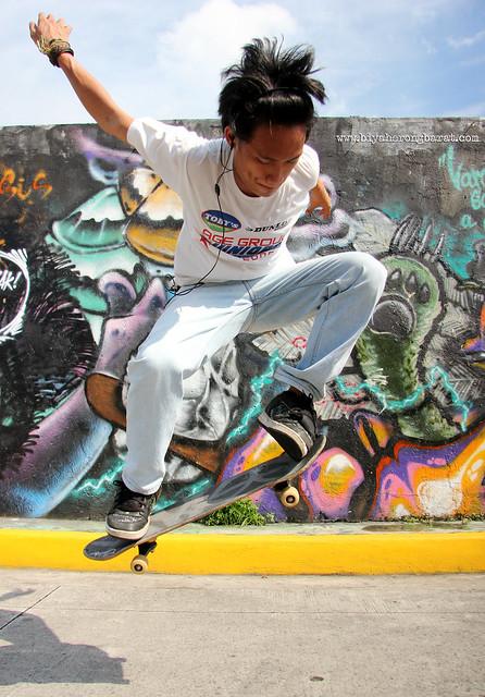 skateboarding manila intramuros dpp MJ Acurin
