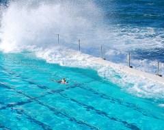 Bondi Beach -Sydney