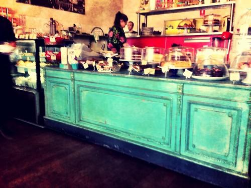 Sherbet Cake & Bake Shop