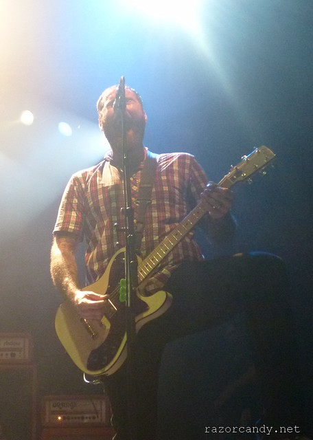 Four Year Strong - koko - 1st February, 2012 (5)