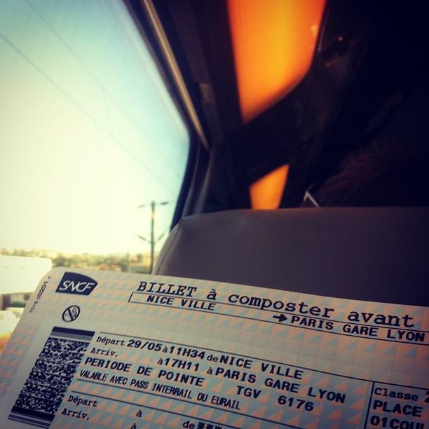 歐洲火車畢業旅遊準備攻略