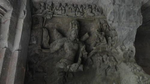 Andhakasuramardana