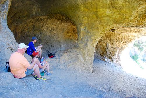 Wind Cave Hike 8