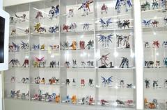 Gunpla Tokyo Gundam Museum Diver City (6)