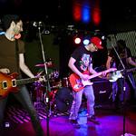 Dead Weights @ Babylon Nightclub