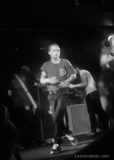 More Than Life - Underworld - 1st April, 2012 (2)