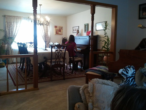 S8 piano lesson