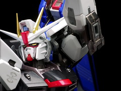Metal Build Freedom Review 2012 Gundam PH (85)