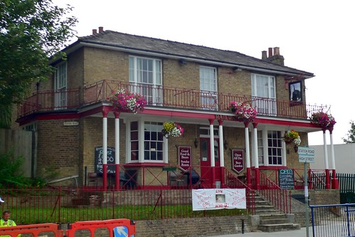 The Railway Arms (West Drayton UB7)