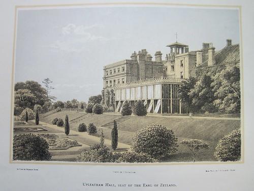 Upleatham Hall