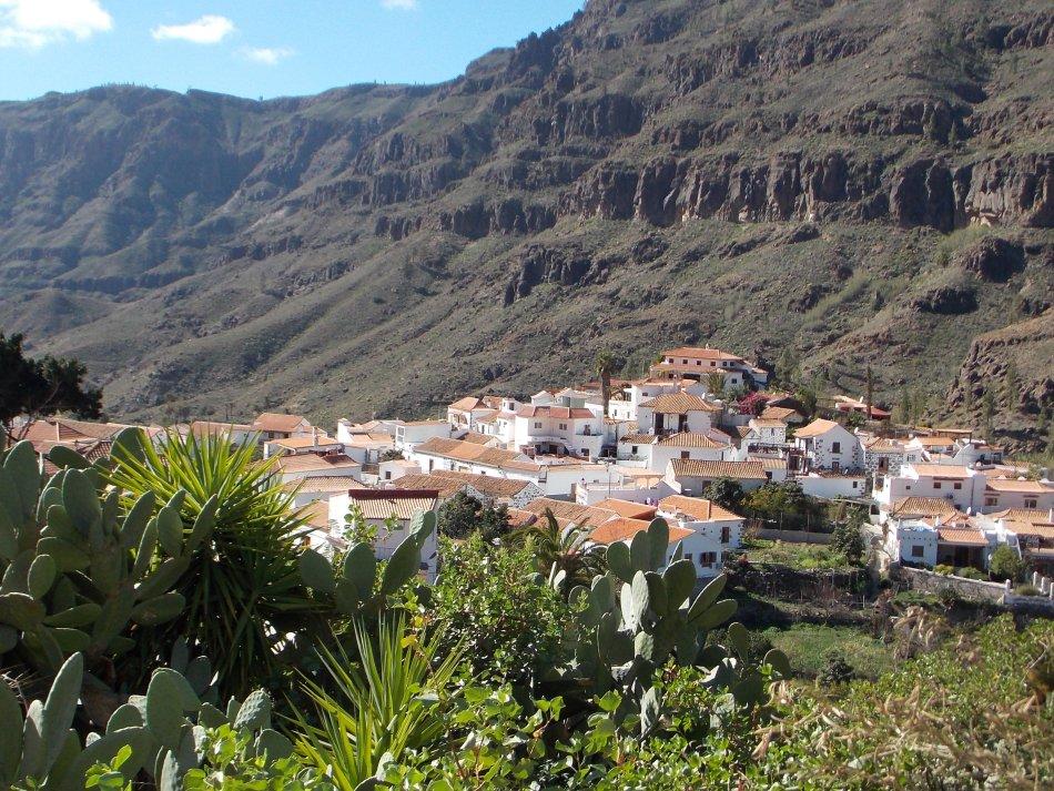 Fataga - Gran Canaria
