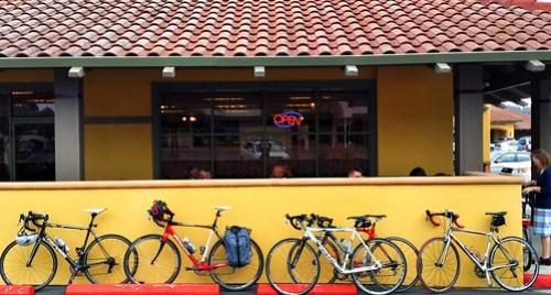 Santa Cruz County Bike to Work Day 2015