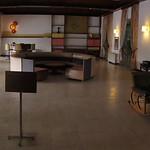 Palatial Lounge