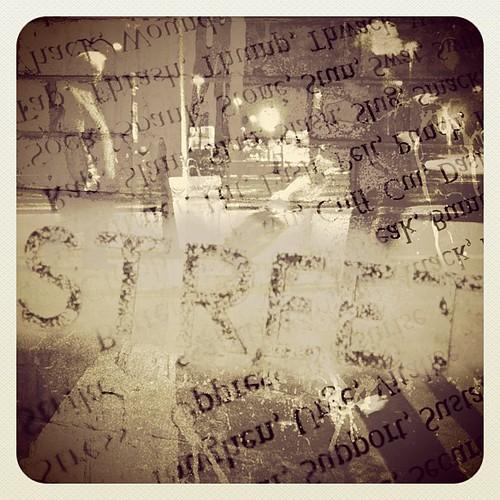 Street by Darrin Nightingale