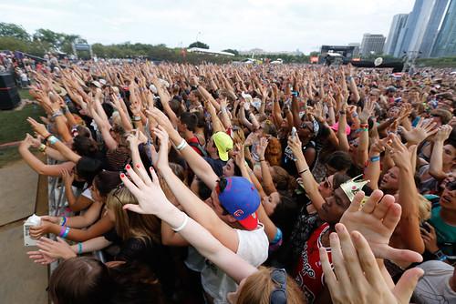 2013 Crowd