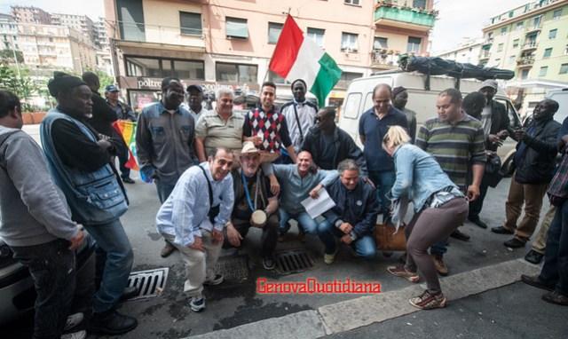 Manifestazione No Durc