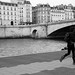 Paris - Footing