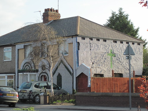 Beer Can House, Hartlepool