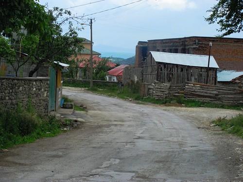 Albania Village
