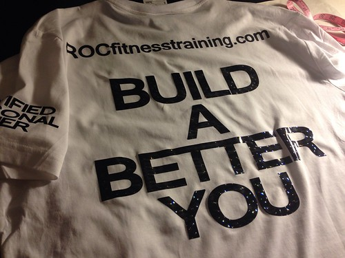 "LUV iz... ""building a better you"" by communiTEEZ"