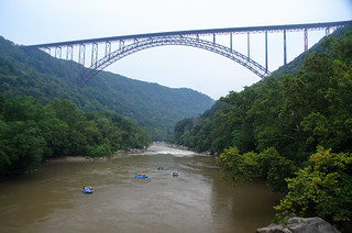 New River Gorge-21