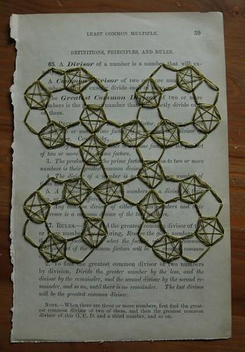 Five Swap: pentagon tiling