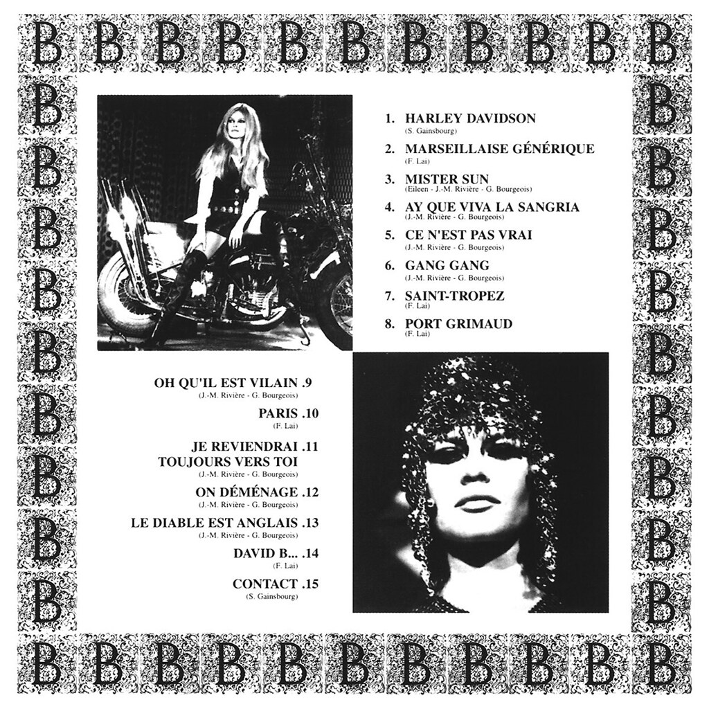 Brigitte Bardot Show