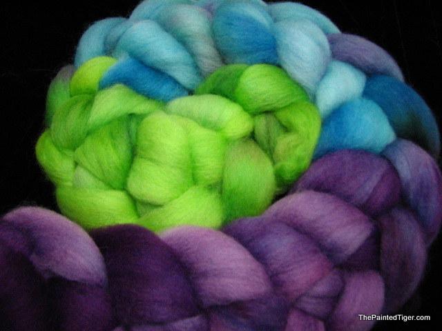 Darner Dragonfly - Falkland Wool