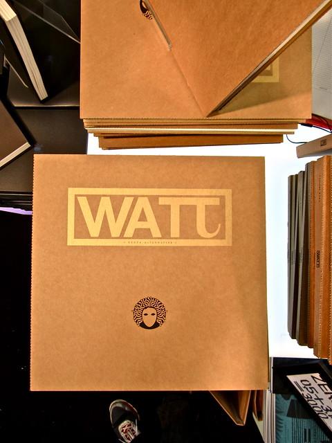 WATT 3,14 / Salone del Libro Torino