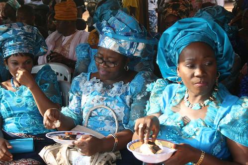 Igbo Women by Jujufilms