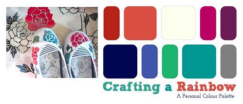 MMM new colour palette