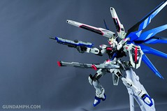 Metal Build Freedom Gundam Prism Coating Ver. Review Tamashii Nation 2012 (94)