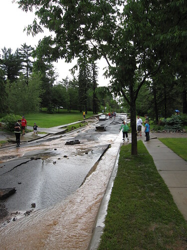 Duluth Flood, Vermilion Rd 6