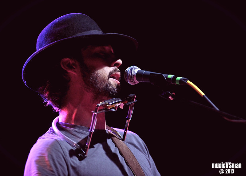 Ryan Bingham @ The Pageant