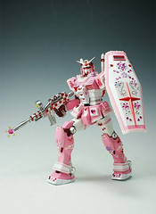 girlie mother pink gundam rx-78-2 (4)